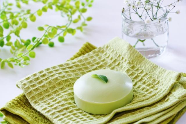 石鹸の作り方